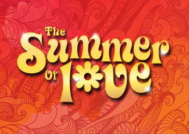 The Summer of Love Show