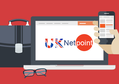 UK Netpoint